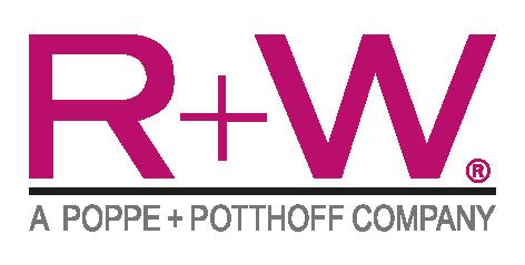 R+W Kupplungen Logo